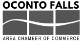 oconto falls logo